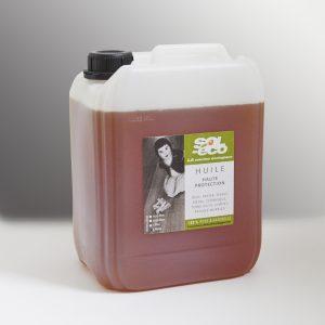 huile pour bois sol-éco